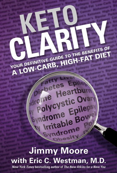 Keto Clarity Audible Book