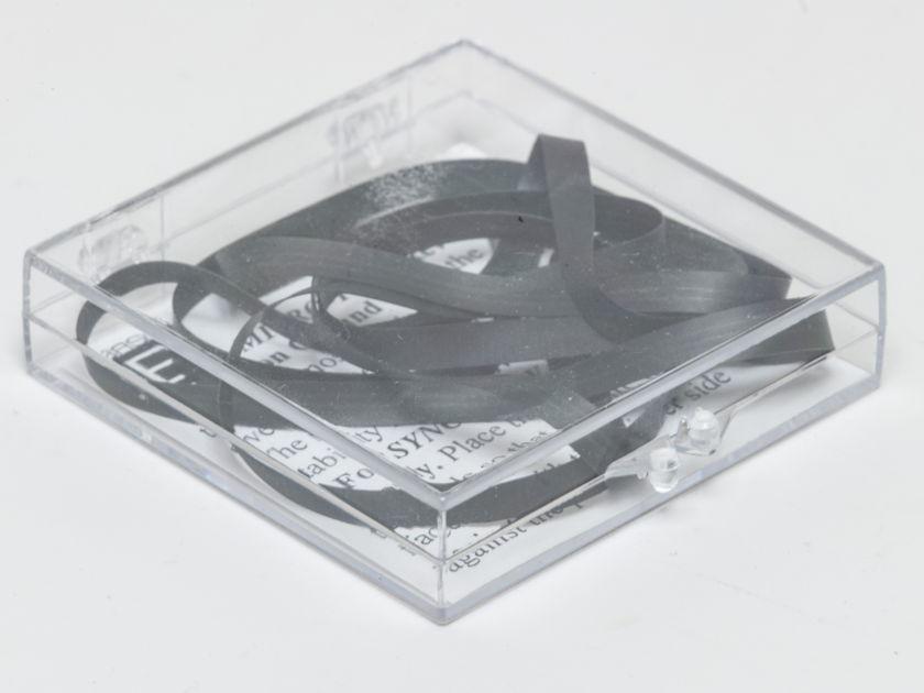 Basis Audio 2500 Diamond Signature turntable + Vector 4 tonearm + Synchro Wave power supply