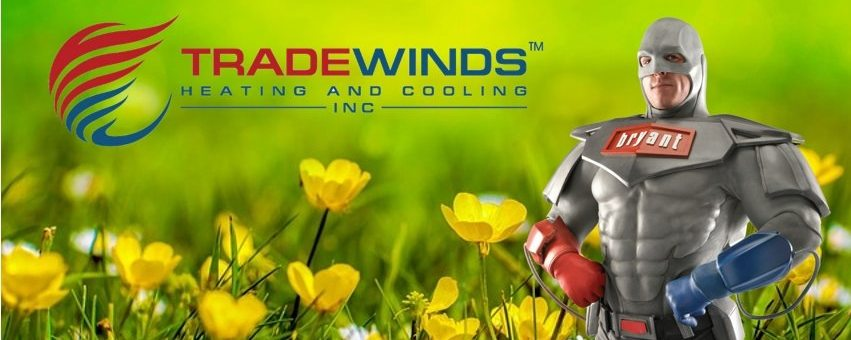 Tradewinds Heating and Cooling