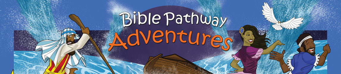 Bible Pathway Adventure's Shop