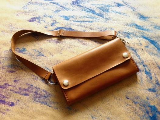 Поясная сумка rufous