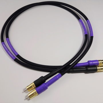 Poseidon Signature RCA Interconnects