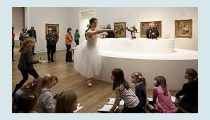 von der heydt museum kreative ausstellung