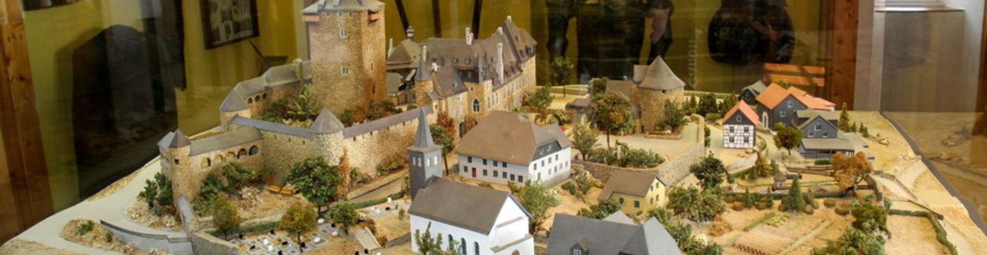Золинген: Город рыцарей и мастеров