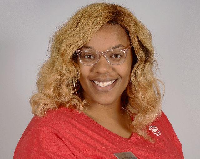 Ms. Wright , Teacher