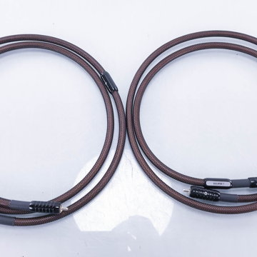 Eclipse 7 RCA Cables