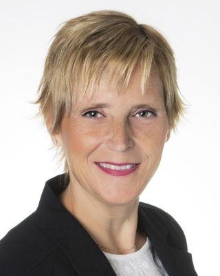 Vicky Chagnon