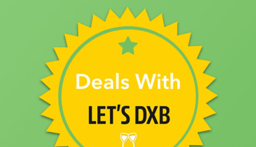 Deals with Lets DXB