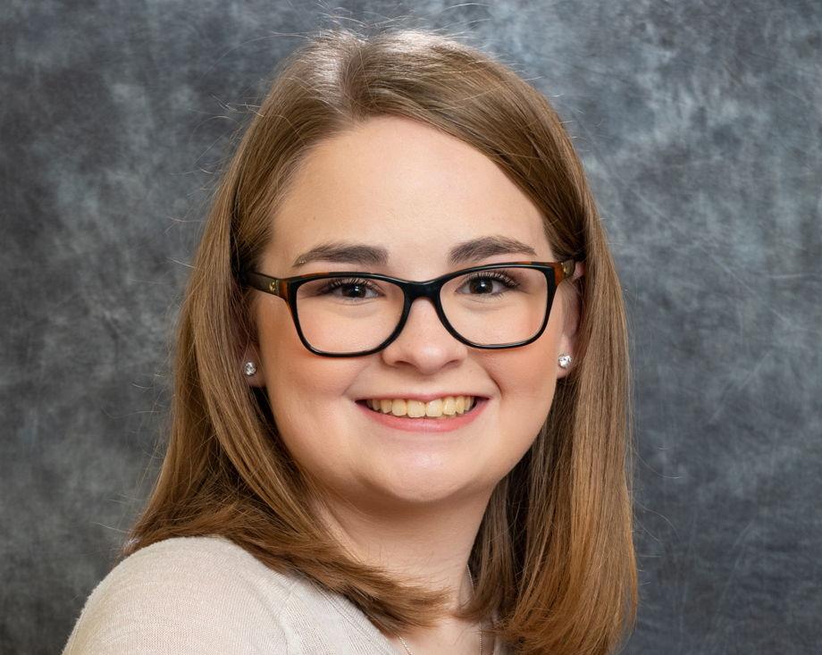 Ms. Abbie Lewis , Assistant Teacher - Explorers