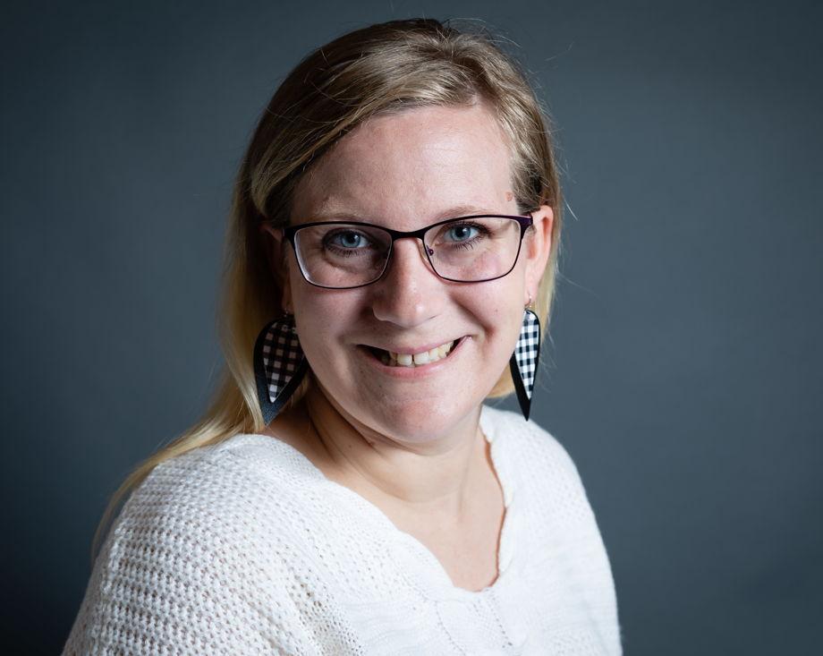 Ms. Dvorak , Support Wonder Hall Teacher