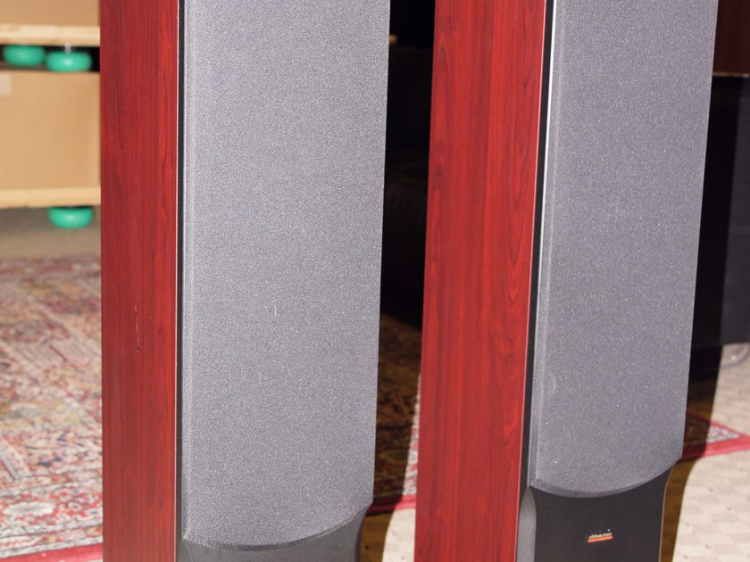 Dynaudio Audience 72 Rosewood Finish