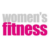 women's fitness logo