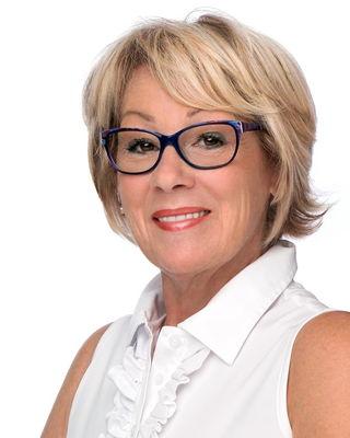 Carole Martin