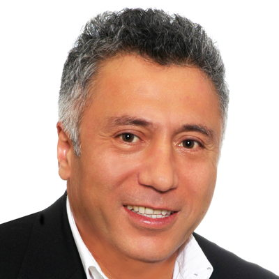 Garo Maksoudian
