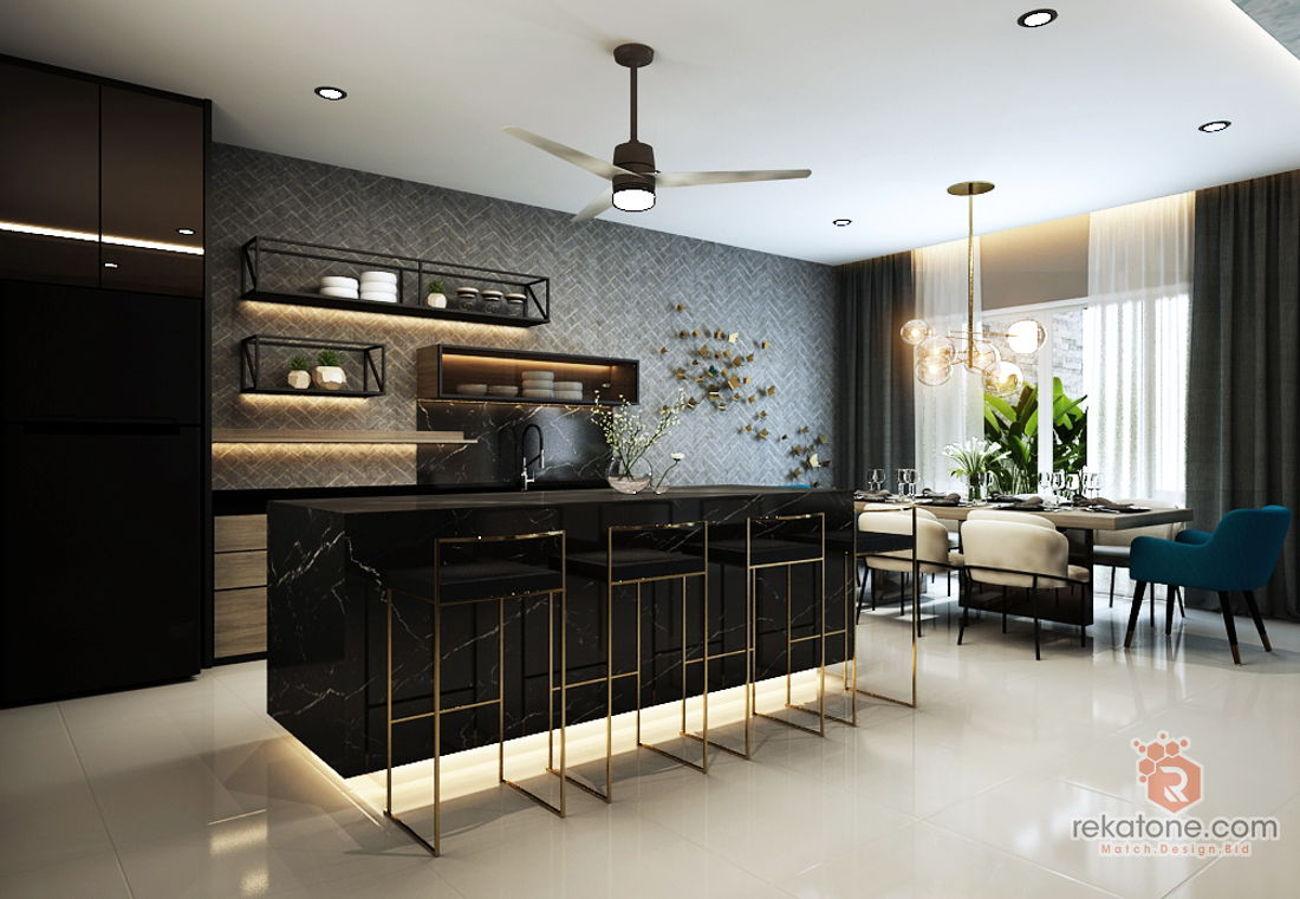 wooden-black-interior-design