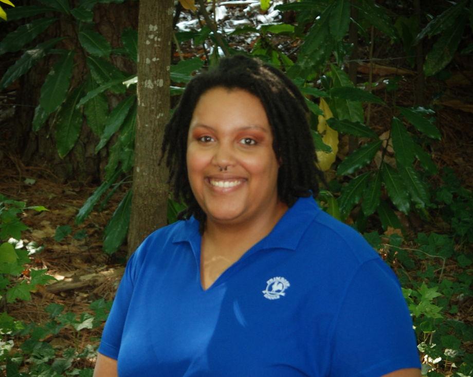 Ms. Kenya McGee , Early Preschool Teacher