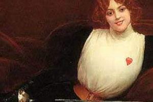 Famous Bis: Julie D'Aubigny