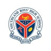 Southland Boys' High School logo