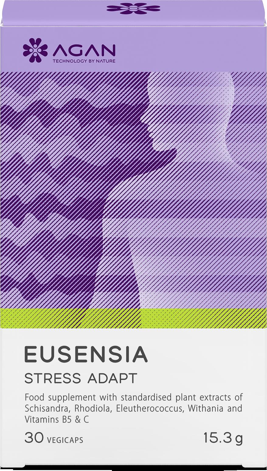 EUSENSIA STRESS ADAPT