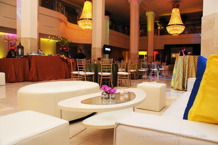 Southern Exchange Ballrooms - Photo