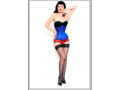 $400 Isabella Corsetry Gift Certificate