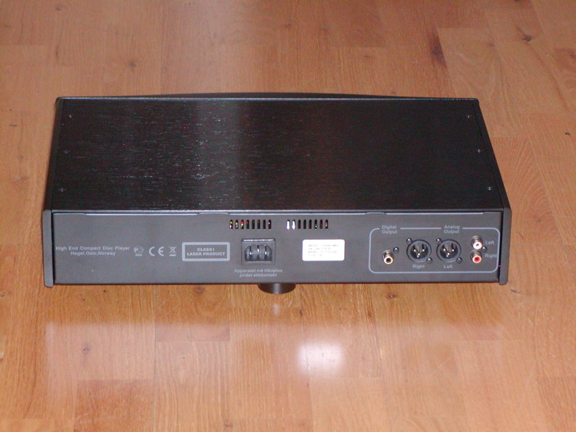 Hegel CD-P4A MKII CD Player