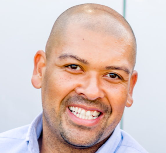 Alberto A., Daycare Center Director, Johns Hopkins Child Care and Early Learning Center, Baltimore, MD