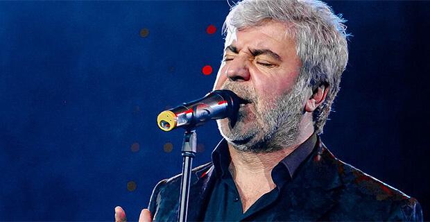 Сосо Павлиашвили в программе «Живая струна» на волнах «Радио Шансон» - Новости радио OnAir.ru