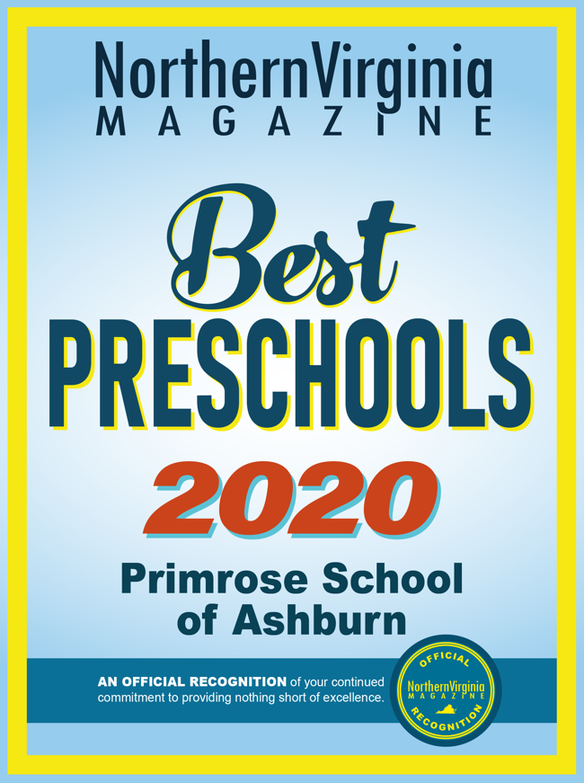 Best preschool Primrose Ashburn
