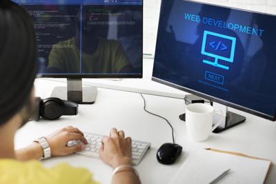 8 Secrets About Web Development Handful People Know
