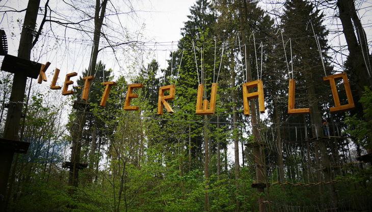 kletterwald frühjahr reduziert