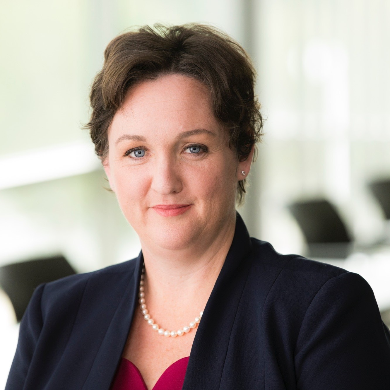 Representative Katie Porter