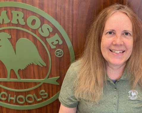 Denise Edwards , Support Early Childhood Teacher