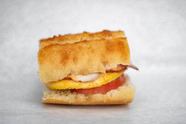 Big Star Sandwich The Breakfast 03