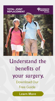 Download Understanding the Benefits of Total Joint Replacement Guide