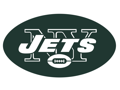 Three Jets Tickets in the Chase Club