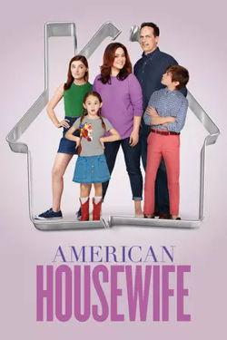 American Housewife's BG