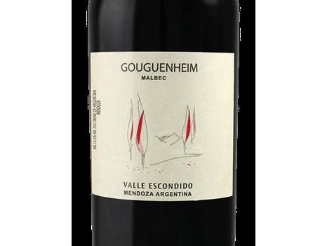 6 Bottles of Argentinian Malbec
