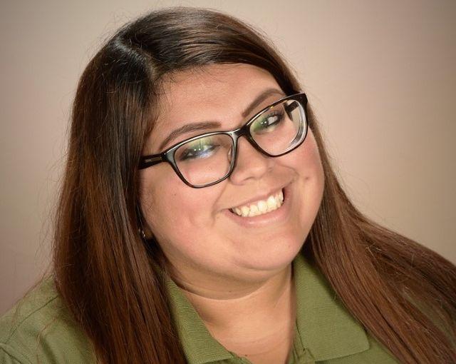 Victoria Rodriguez , Administrative Assistant