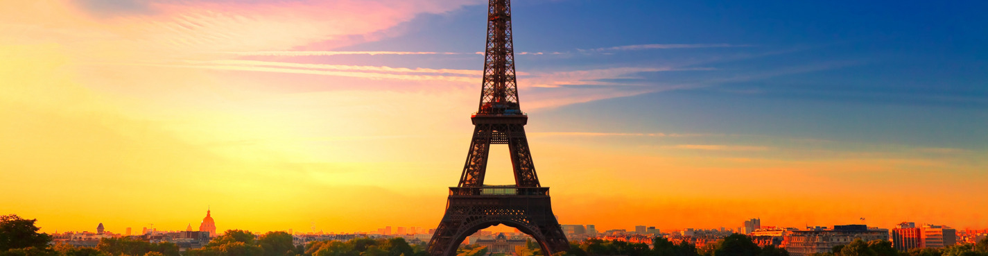 Экскурсия по Парижу на сигвеях (на русском языке)