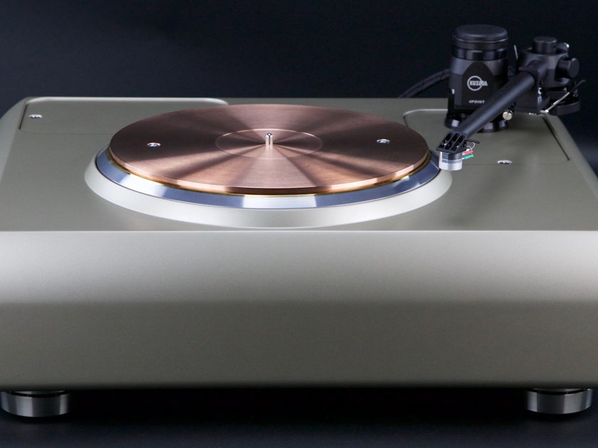 Technics Sp10Mk3 NGS Paramount Direct Drive