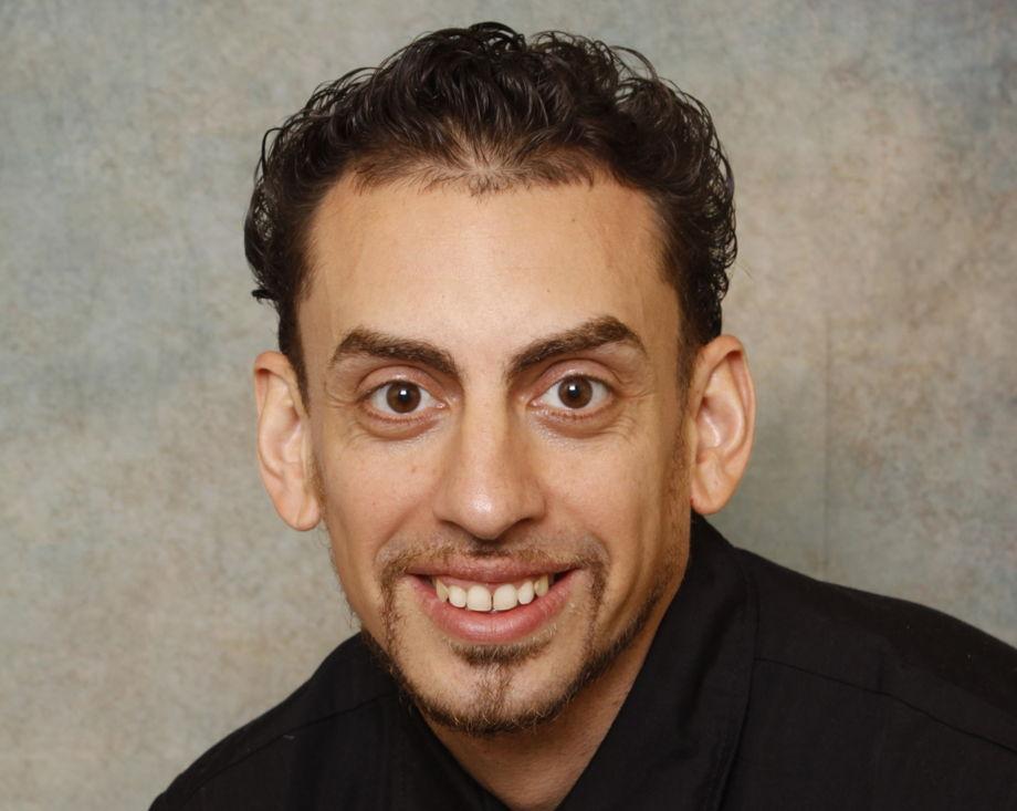 Mr. Burgos , Chef