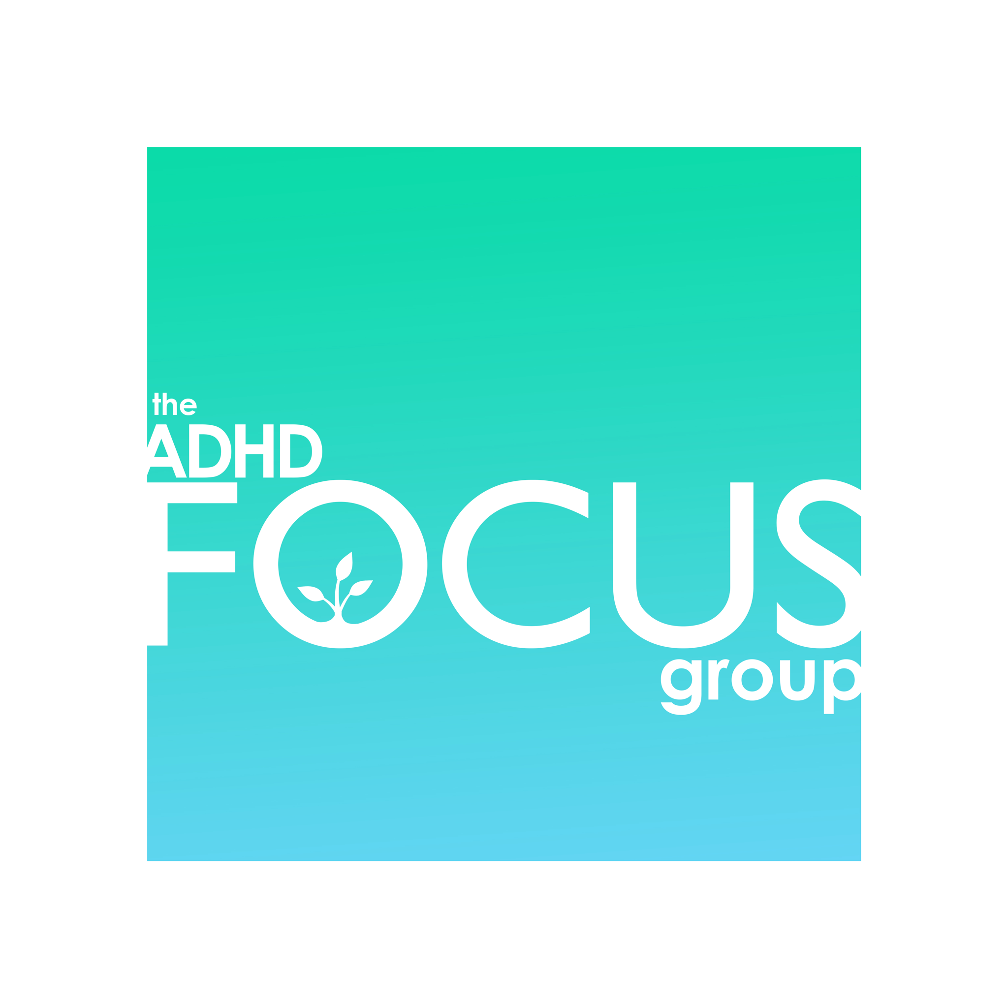 ADHD Focus Group