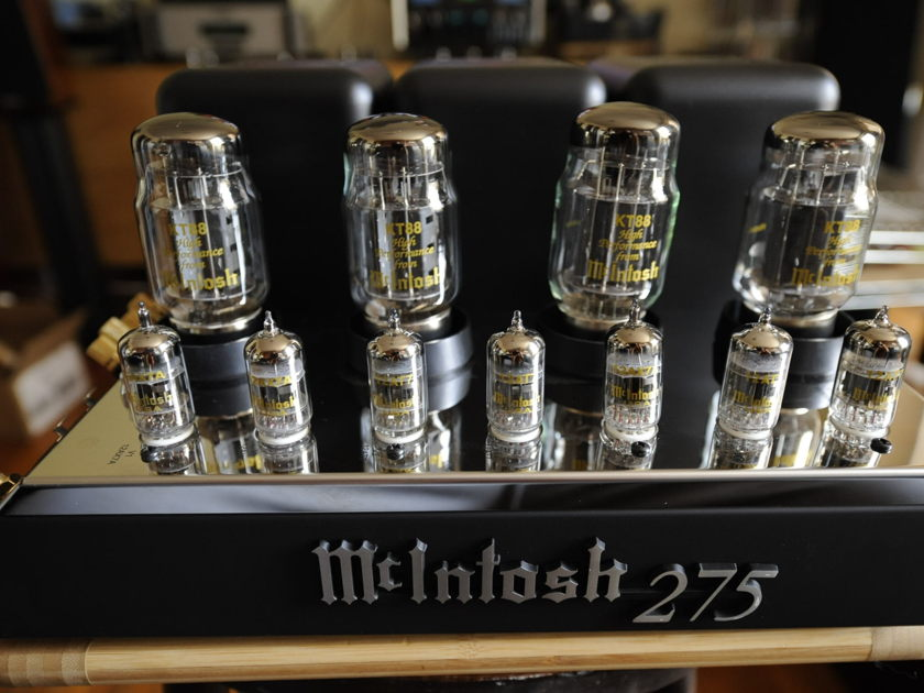 McIntosh  MC275 Mk V