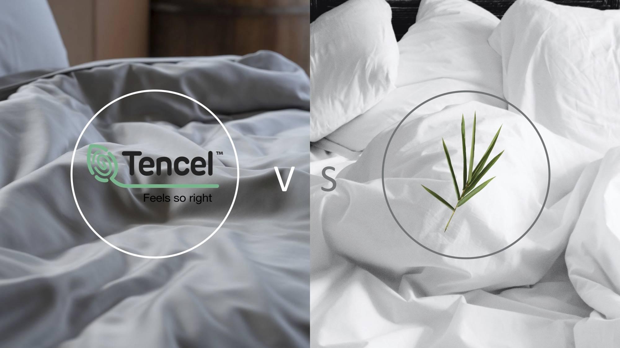 Tencel fabric vs Bamboo fabric