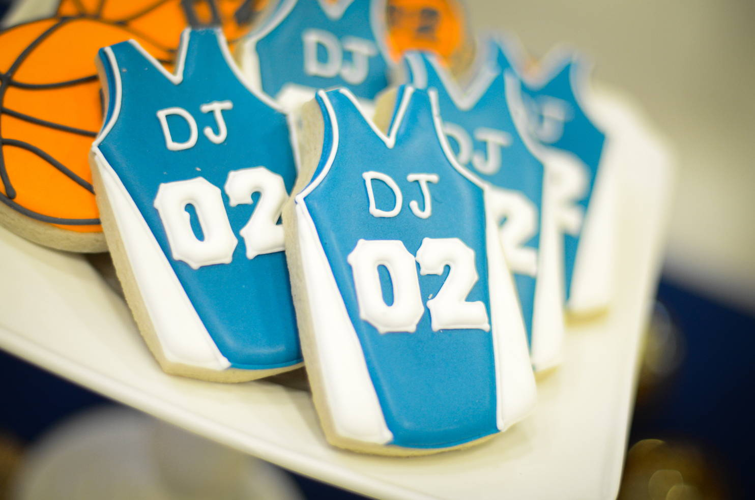 Basketball Party ideas, Basketball Party Favors