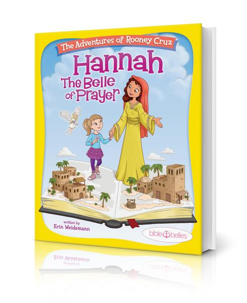 Hannah - The Belle Of Prayer