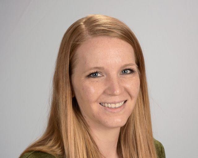 Ms. Alyssa Grant , Assistant Director of Operations