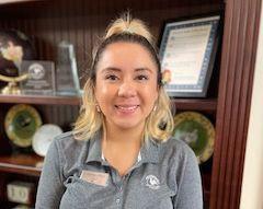 Ms. Mitzy Calderon , Pre-Kindergarten Assistant Teacher