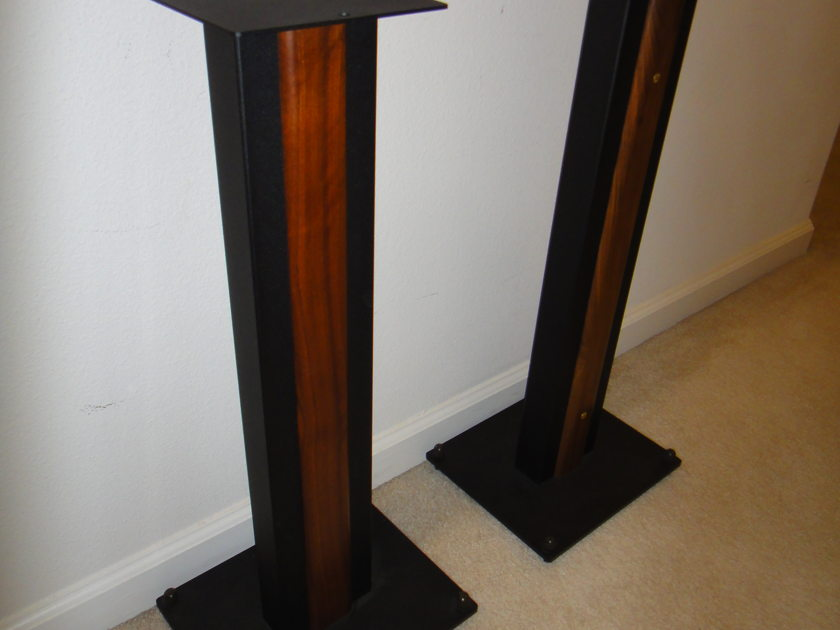 Sonus Faber Concerto Home with Stands
